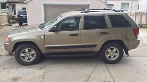 Save on tax! Private sale! Jeep Grand Cherokee!!!