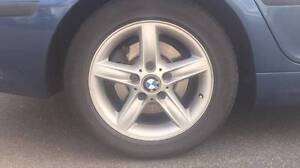 BMW 3-Series wheels Box Hill North Whitehorse Area Preview