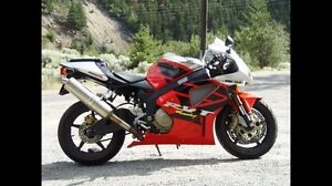 Honda 2003 RC51 RVT1000