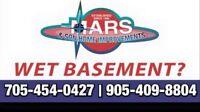 Wet basement? Saving you $$$$$
