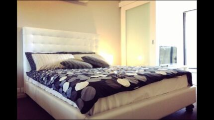 one bedroom apartment furnished in melbourne cbd property for rent