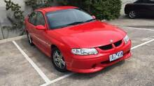 2001 Holden Commodore Sedan Campbellfield Hume Area Preview