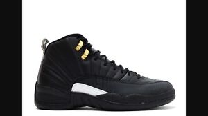 Looking for size 11-12 used or new