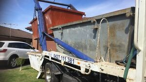 Skip bin hire Wetherill Park Fairfield Area Preview