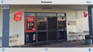 Industrial takeaway Rutherford Maitland Area Preview