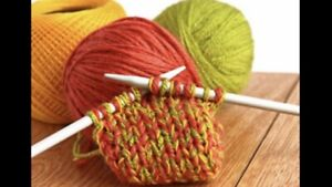Looking for knitting and crocheting supplies