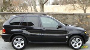 Must see bmwx5 well taken care of