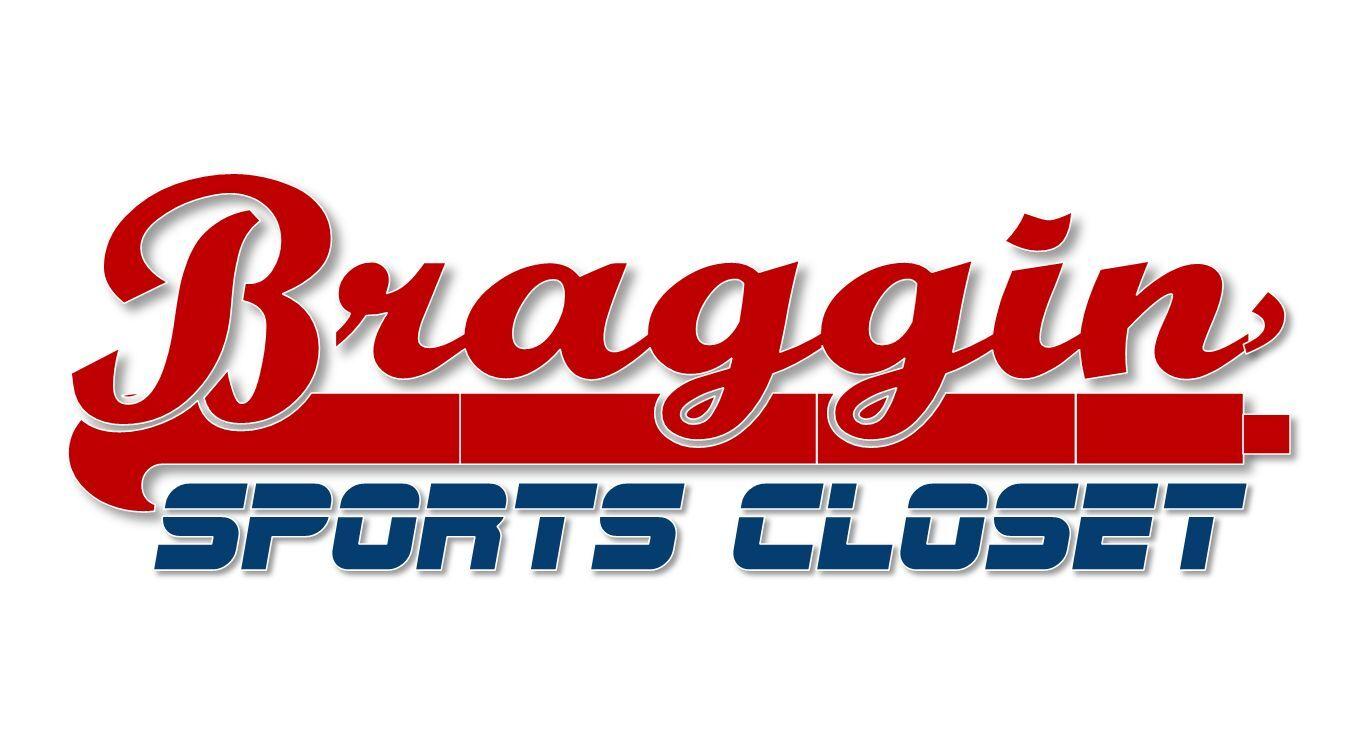 Braggin Sports Closet