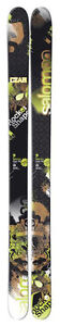 2012 Salomon Czar 182cm Mens Ski w/ STH 14 Driver 115mm Binding