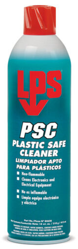 LPS 04620 No Flash Contact Cleaner -Ready-to-Use, 18 oz