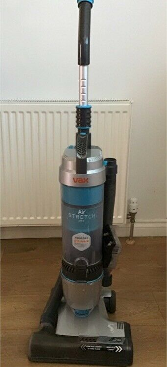Vax Air Stretch Pet Vacuum Cleaner In Dunblane Stirling