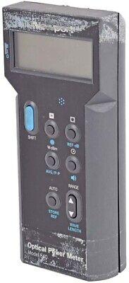 Newport Model 840 Industrial Handheld Peak-to-peak Optical Power Meter Parts