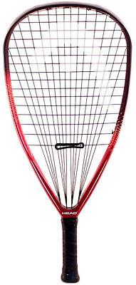 Head Scorpion 170 Racquetball Racquet 3 5/8 Grip (Warranty from USA)
