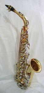 Saxophone Yamaha YAS-25