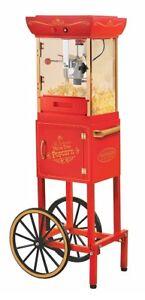 Pop Corn Cart