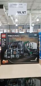 Lego Technic Mack Anthem Set From Costco