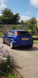 FORD FOCUS RS 53 PLATE 90K FSH 2277 PX WELCOME