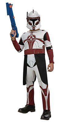 Star Wars - Commander Fox - Clone Trooper Child Costume - Standard
