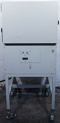 Sigma Systems Cycler Environmental Chamber 15.75 D X 19.5 W X 13.5 H