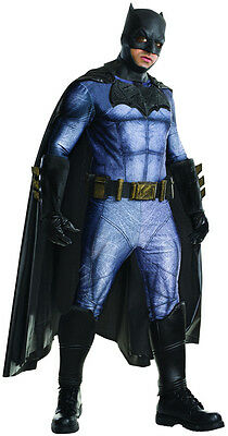 Batman Movie Costumes (Grand Heritage Adult Batman Movie)