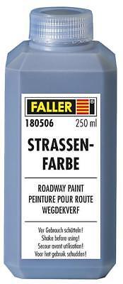 Faller 180506 Escala H0 Tt N Z Straßenfarbe 250ml 1 Litro = 2920 Euro