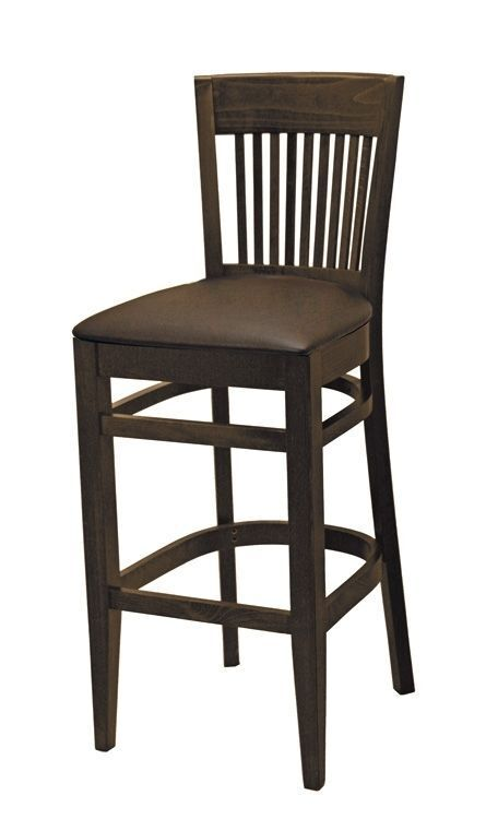 Tall Isabella Bar Stool