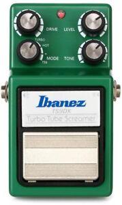Ibanez TS9DX Tubescreamer Pedal
