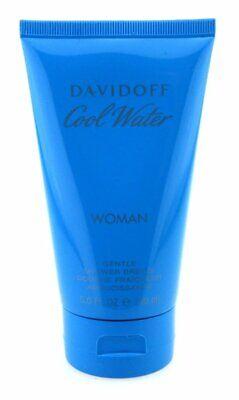 Davidoff Cool Water Woman Duschgel