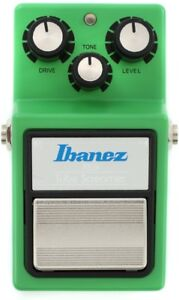 Ibanez TS9 Tube Screamer (Made In Japan)