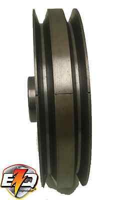 CHEVROLET 4 1L 250 HARMONIC BALANCER 2-GROOVE (1/2