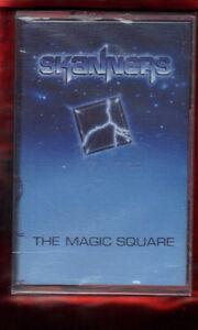 SKANNERS-THE-MAGIC-SQUARE-MUSICASSETTA-MC-MC7-K7-NEW-SEALED