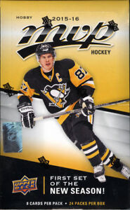 2015/16 MVP and O-Pee-Chee inserts wanted