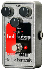 Looking for EHX Pedals Hot Tubes/Wax