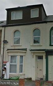 Fantastic 4 Bedroom Maisonette, Cresswell Terrace, Ashbrooke, Sunderland