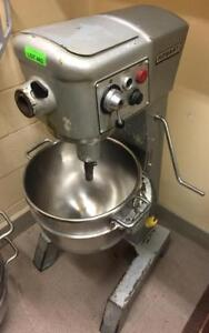 October Restaurant Equipment Auction - Contents Of Pizzeria & 2 Restaurants