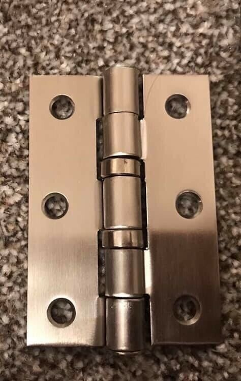 6x 3 Wickes Butt Hinge Set 75x52mm In Limavady County Londonderry Gumtree