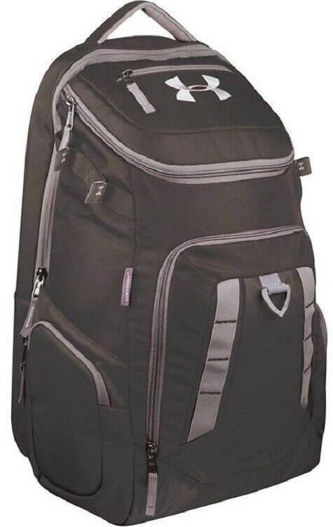 Under Armour UASB-UPBP Undeniable Pro Backpack Baseball/Softball Various Colors