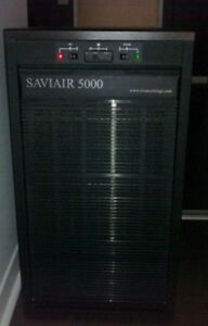 SOLD Saviair 5000 Air Cleaner Purifier