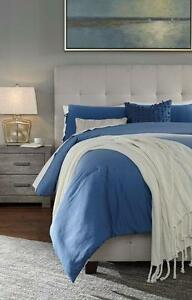 Brand New Upholstered Bed Frame - Payment Plan