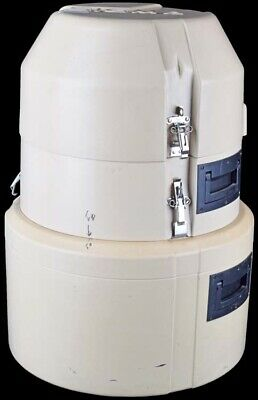 Sigma 900 Industrial Portable Outdoor 3-section Ground Water Sampler System 2