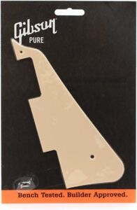 Looking for a Gibson Les Paul pick guard