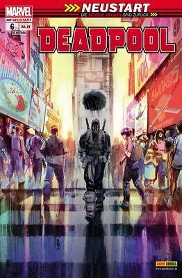 Deadpool 6 * 2019 - Panini - Comic - deutsch - NEUWARE