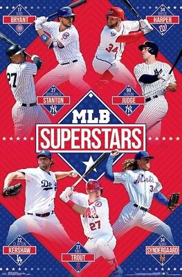 781cb36fefd Baseball-MLB - Mike Giancarlo Stanton - Trainers4Me
