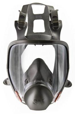 3M 6000 Atemschutzmaske Vollmaske Gr. L 6900 NEU! Top Qualitat!