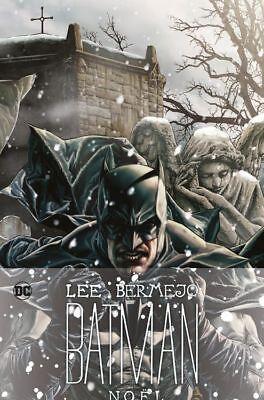 BATMAN  DELUXE: BATMAN NOEL   Panini Neuware