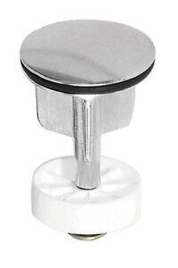 Tappo lavandino salterello per piletta lavabo bidet 1 piccolo ebay - Scarico lavandino bagno ...