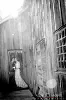 Toronto Wedding Photography - Packages starting at $700