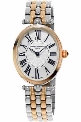 Frederique Constant Quartz Classics Art Deco Women's 30mm Watch FC-200MPW2V2B
