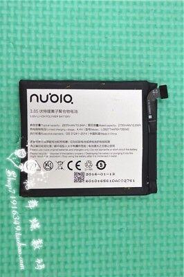 1pcs New Battery For ZTE nubia Z11 mini  NX529J Li3827T44P6h726040 2830mAh
