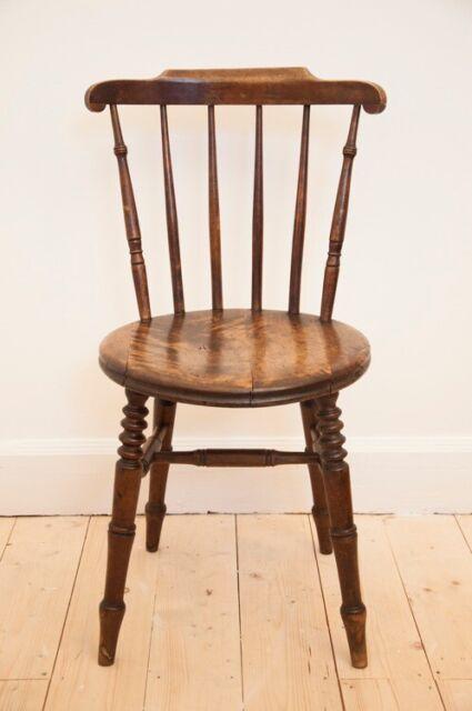 Marvelous Antique Swedish Ibex Elm Penny Seat Farmhouse Chair In Polwarth Edinburgh Gumtree Inzonedesignstudio Interior Chair Design Inzonedesignstudiocom
